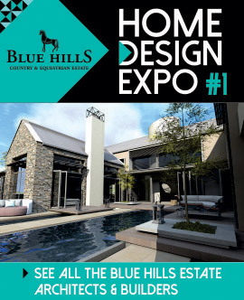 Click to view the Blue Hills Estate architects and builders