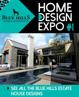 Click to view the Blue Hills Estate house designs